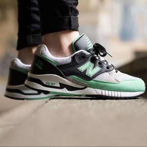 New Balance 530 90s Running Leather Size 8